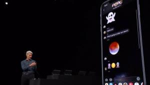 [국제]애플, iOS 13 발표... 아이폰 다크모드·계정연동 서비스 도입