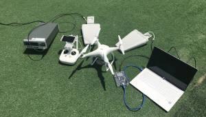 테러용 드론 '안티 드론' 기술로 제압한다...KAIST, 위조 GPS 신호로 납치 기술 개발