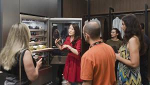 LG전자, 중남미 거래선 초청한 LG 이노페스트서 지역 밀착형 제품 공개