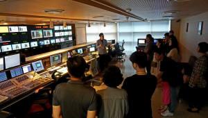홈앤쇼핑, '임직원 가족 초청행사' 개최