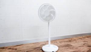 [리뷰]디자인에 반한 '자주 리버스윈드 서큘레이터 선풍기'