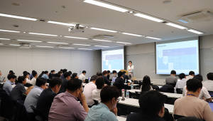 안랩 EPN사업부, '안랩 네트워크 파트너 스텝업 트레이닝 데이 2019' 개최
