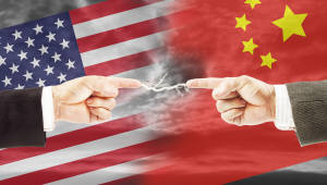 중국, 삼성·SK하이닉스 등 불러 미국의 화웨이 제재 동참시 보복 경고
