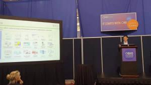 유유제약, 바이오USA에서 연구 현황 발표