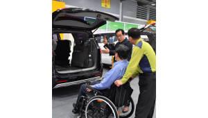 문체부 4차원 영화기법 활용 장애인 인식개선 캠페인 '34만건' 조회 화제