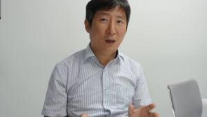 산업용 IoT 새바람, 김대천 필드솔루션 대표