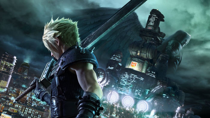 & # 39; Final Fantasy 7 Remake & # 39; released in Korean on March 3 next year
