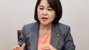 """[의정 보고]송희경, """"ICT 설비 활용...선거 보안 수준 높인다"""""""