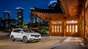 르노삼성차, QM6 가솔린 모델 출시 1년 반 만에 누적판매 4.3만대 돌파