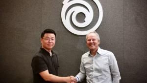 네오위즈-유비소프트 '레인보우 식스 시즈' PC방 서비스 계약