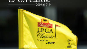 골프존데카, 숍라이트 LPGA 클래식에서 골프버디 선보여
