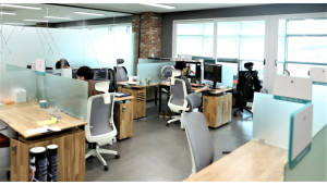 한콘진 '글로벌게임허브센터 게임벤처4.0' 입주사 모집