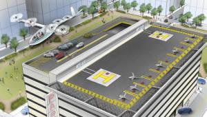하늘 나는 택시 '우버 에어' 2023년 상용 서비스 현실성은?