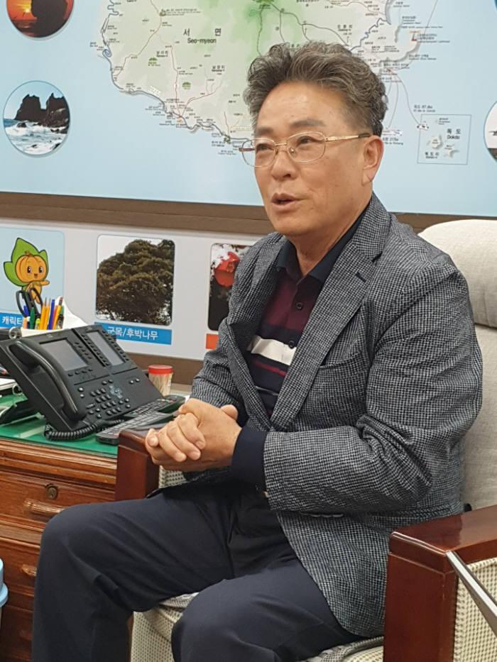 김병수 울릉군수