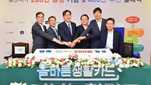 NH농협카드, 올원페이 400만 추진 발대식 개최