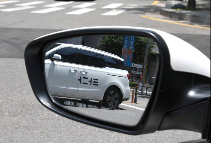 서울시, '타다' 서비스 법률자문