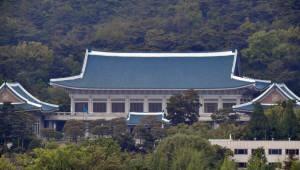 """청와대 """"시진핑 방북, 한반도 완전한 비핵화 협상 조기 재개 기여할 것"""""""