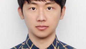 윤관호 포스텍 박사과정, 국제광공학회로부터 광공학 장학금 수상