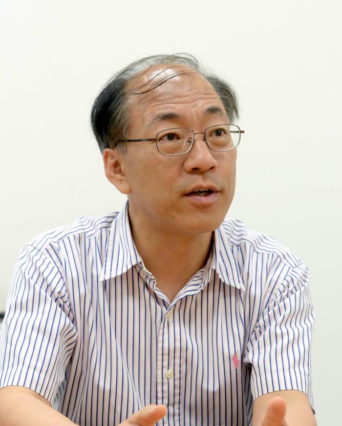 이민석 국민대 창업지원단장