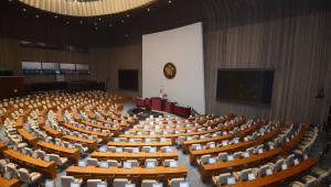 6월 임시국회는 '추경 국회'…한국당 반발에 처리는 불투명