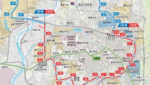무인 운전 시스템 광주도시철도 2호선 8월 첫공사 ... 광주 도심 잇는 순환선 생긴다
