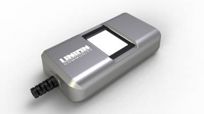 유니온커뮤니티, 보안칩 탑재한 지문인증 스캐너 'NScan-FMSE' 출시