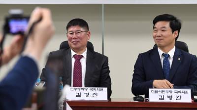 """김경진 """"광주를 AI 수도로…클러스터 추진"""""""