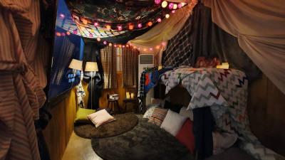 U+tv-넷플릭스, '기묘한 이야기3' 팬 이벤트 진행