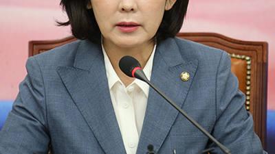 """나경원 """"보수통합은 '바른미래'부터""""…손학규 """"한국당은 사망선고당"""""""
