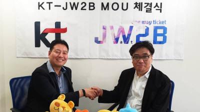 KT, 일본 공연기획사와 AR·VR 공연 콘텐츠 사업 추진