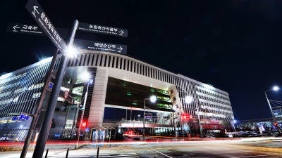 [세종만사]어차피 '김상조'의 자리는 정책실장 뿐이었다?
