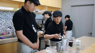 SK이노베이션, 장애인 일자리 창출 팔 걷었다