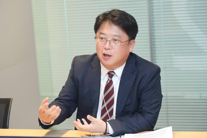 오인택 KT IT개발실 고객경영플랫폼 담당 상무
