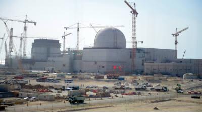 韓, UAE 바라카 원전 정비사업 5년 계약… 全주기 협력 성과