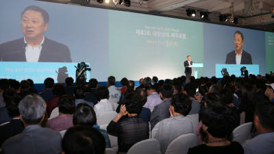 기업인·경제장관들 한 자리에…상의 제주포럼서 '韓 경제 혁신과 성장 논의'