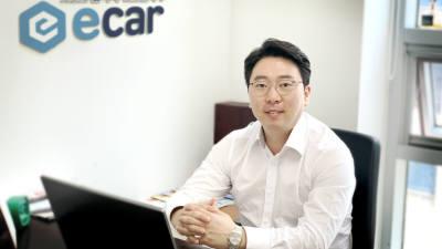 """[오늘의 CEO]이종배 이카 대표 """"일본 전기차 렌터카 시장 진출"""""""