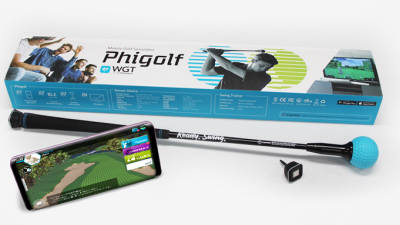 파이네트웍스, 모바일 골프게임 `파이골프 WGT 에디션' 그랜드 오프닝… 홈스크린 골프 시대 연다