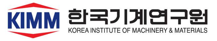 한국기계연구원