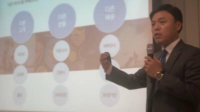 {htmlspecialchars(SSG닷컴, '새벽배송'으로 쿠팡·마켓컬리에 맞불...전국에 'NE.O' 인프라 깐다)}
