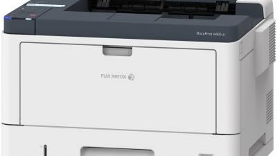 한국후지제록스, 출력 속도 20% 향상된 A3·A4 흑백 프린터 5종 출시