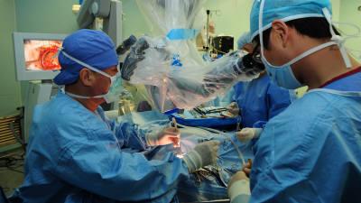 삼성서울병원, 반측성 안면경련 미세감압술 4000례 달성