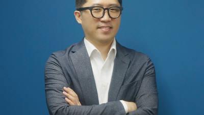 """[人사이트]곽기웅 한국어음중개 대표 """"P2P업체, 자신만의 사업 모델 찾아야"""""""