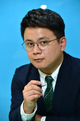 최재필 전자신문 미래산업부 기자.