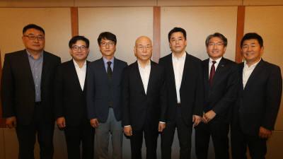 """이효성 방통위원장 """"국내외 OTT 사업자 규제 동등하게 적용"""""""
