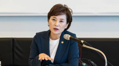 """김현미, """"일산에서 내년 총선 출마"""""""