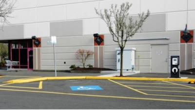우리나라 첫 장애인용 전기차 충전시설 제주도에 들어선다