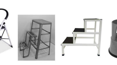 국표원, 계단식 소형 사다리 제품안전시험 의무화