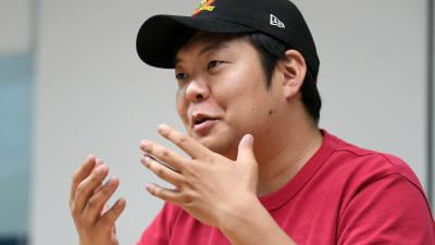 """박태훈 왓챠 대표 """"오리지널 콘텐츠 없어도 경쟁력 충분"""""""