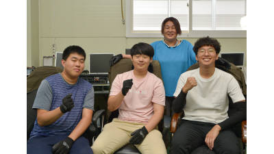 행복ICT, 발달 장애인 주도 'ICT인프라 에코 사업' 집중 육성