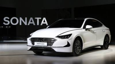 현대차, 6월 車판매량 국내는 2.5%증가, 해외는 10% 감소